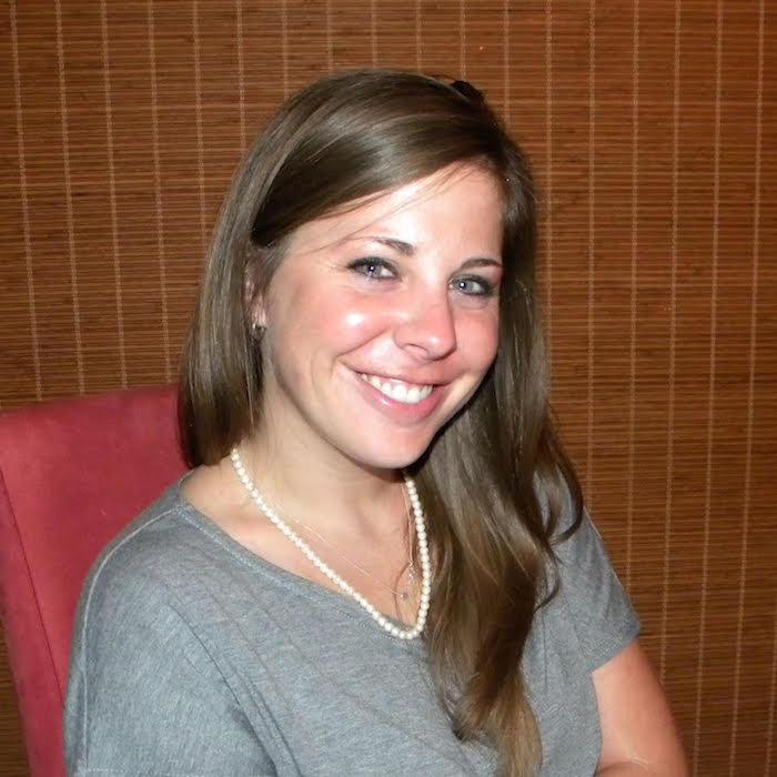 Amy T. Buck